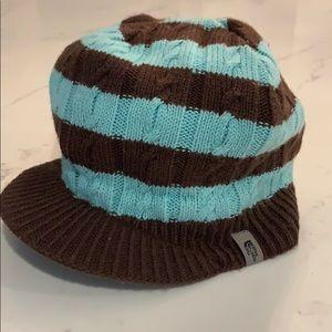 HOST PICK-JUNE 2021 North Face Striped Brim Hat
